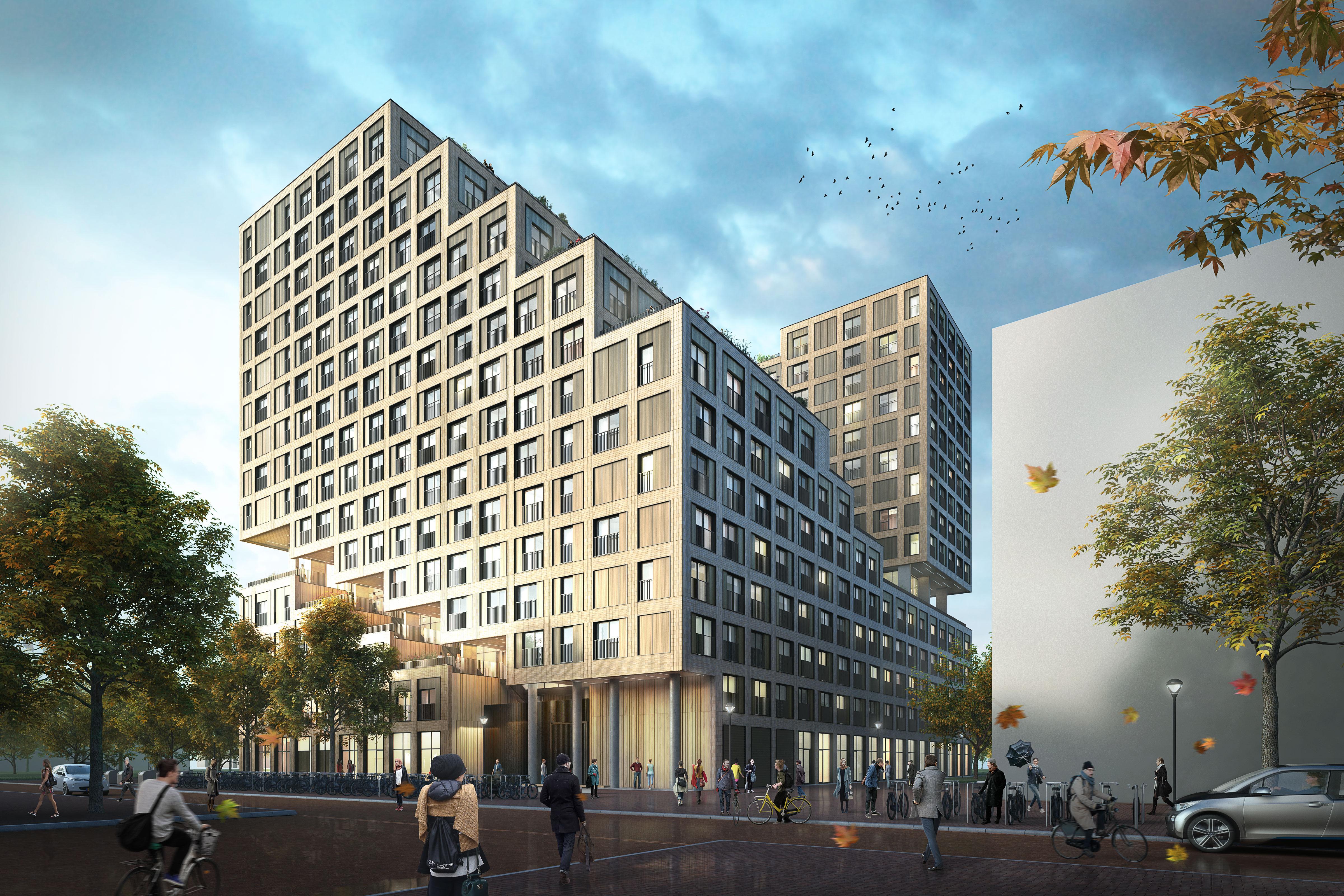 The Cube Utrecht